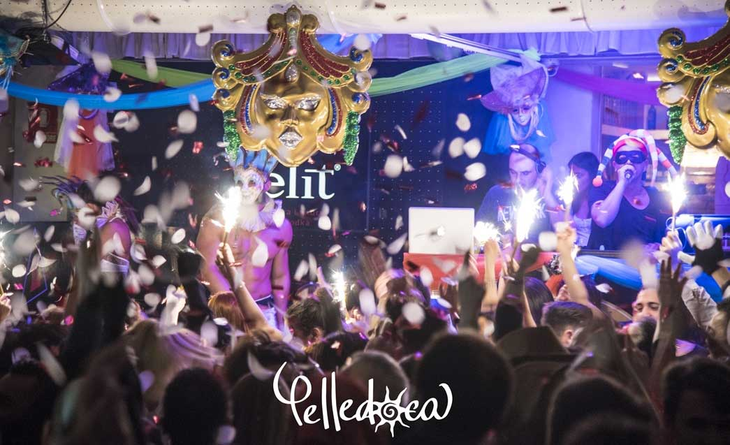 Discoteca Pelledoca Milano in limousine